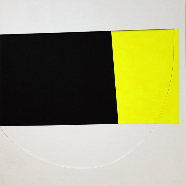, 'Untitled (Crosstown),' 2017, Geary