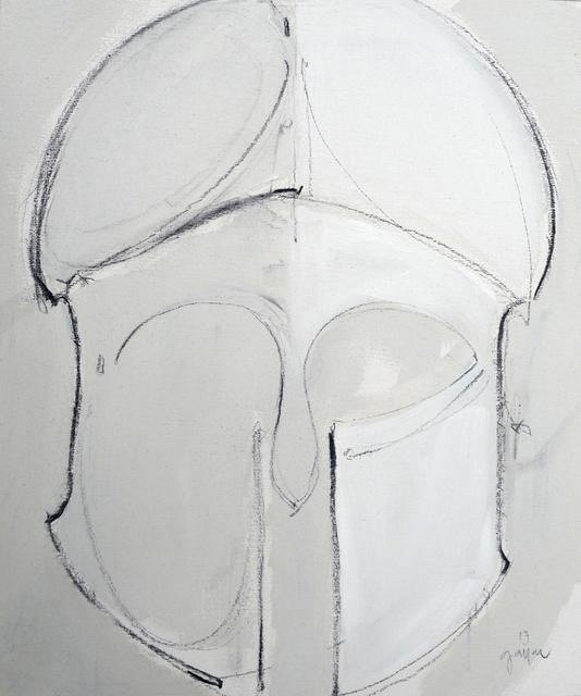 , 'Argonauts #P3,' 2013, Bill Lowe Gallery
