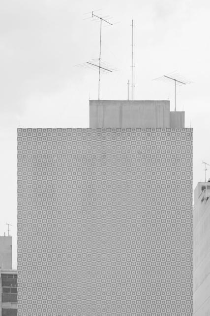, 'Campo Cego #1,' 2013, Galeria da Gávea