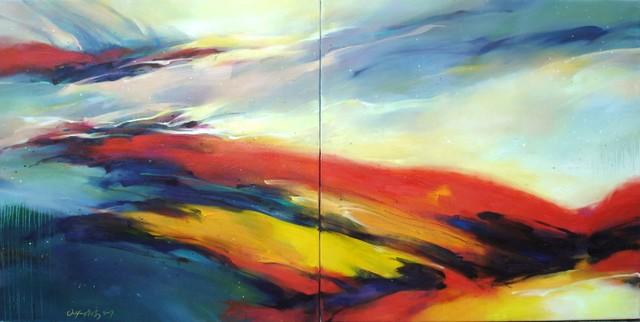 , 'Untitled I,' 2007, BAM Gallery