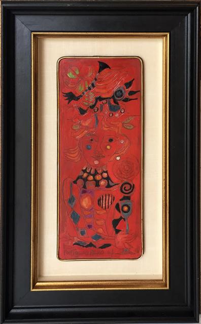 , 'Flora,' 1967, SkyGallery