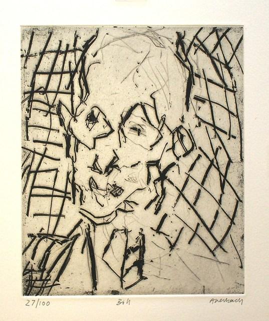 , 'Bill,' 2009, Nicholas Gallery