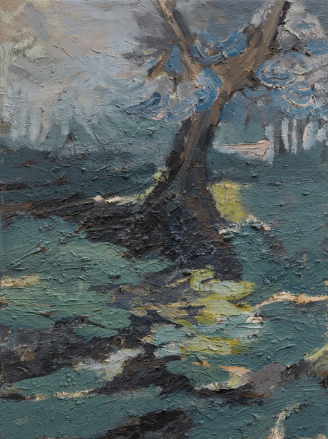Rebecca Farr, 'Tree', 2019, Klowden Mann
