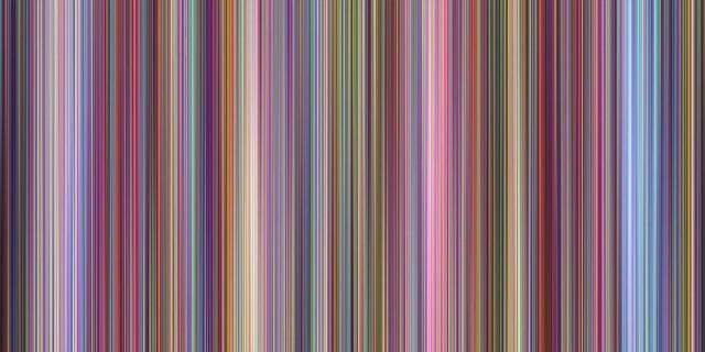 Allan Forsyth, 'Digital Purity', 2015, CHROMA GALLERY