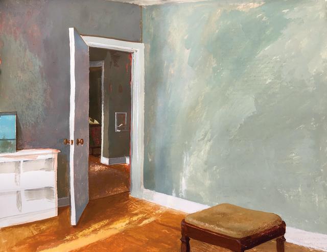 , 'My Room ,' , Dowling Walsh