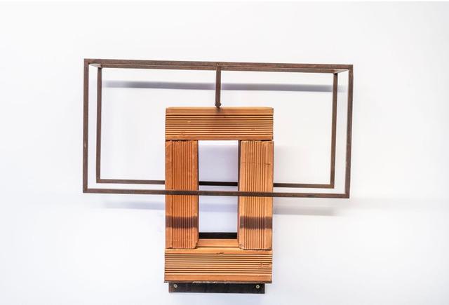 Raul Mourão, 'Tijolo ', 2018, Galeria Nara Roesler