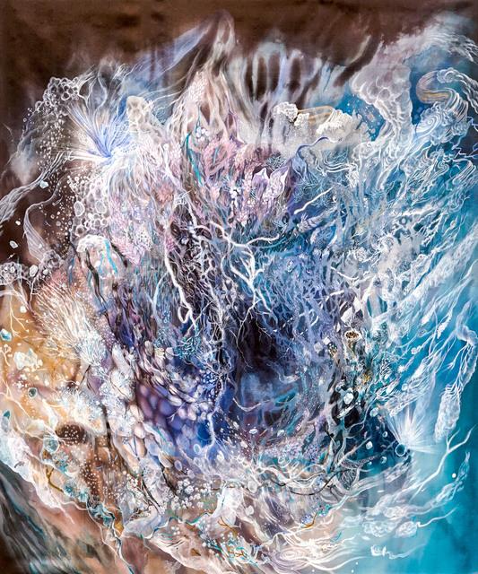 , 'Waver #1,' 2018, Mizuma Art Gallery