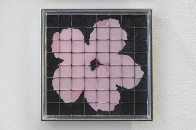 , 'Untitled (Pink Flower),' 2012, Shoshana Wayne Gallery