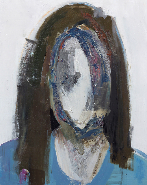 , 'Anonymous #27,' 2017, Mirus Gallery