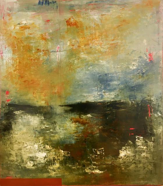 , 'Grace Bay Sunset,' ca. 2018, SmithKlein Gallery