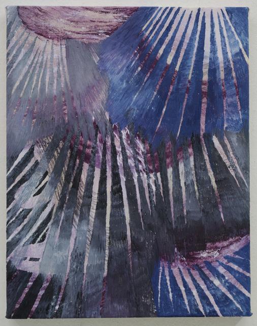 , 'Amethyst,' 2015, Taka Ishii Gallery