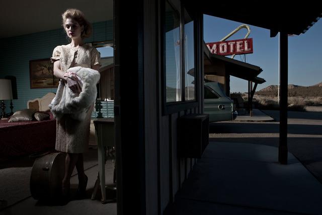 , 'Lauren VI, Lancaster, California,' 2010, Robert Klein Gallery