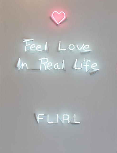 Rachel Lee Hovnanian, 'FLIRL', 2018, Leila Heller Gallery
