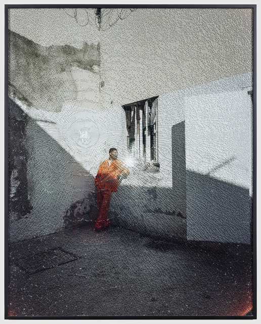 , 'Mirror, Beaufort West Prison,' 2006, Goodman Gallery