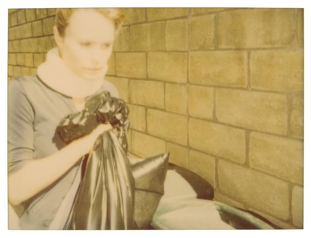 , 'Discarded Momories,' 2004, Instantdreams