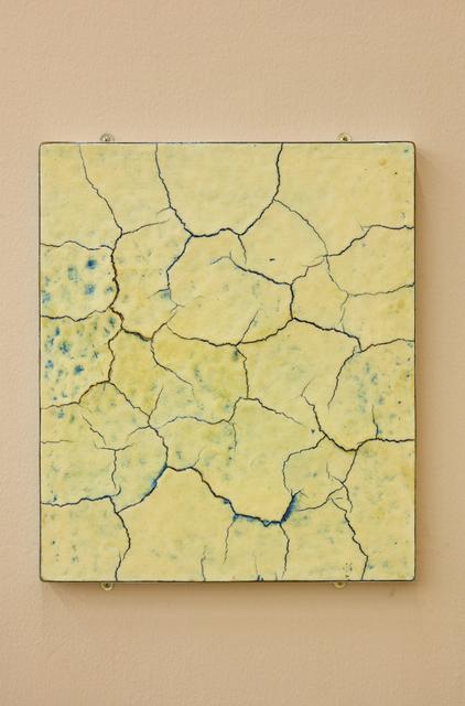 , 'Written in Soap,' 2012, P21