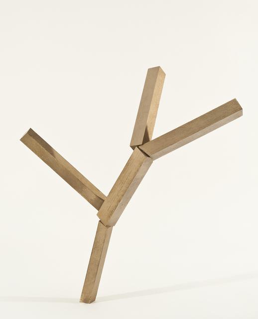 , 'Untitled,' 2011, Berggruen Gallery