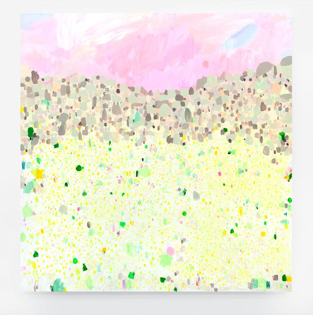 , 'Anouk,' 2015, CES Gallery