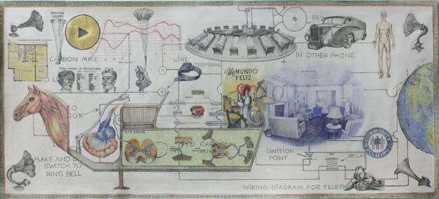 , 'Antropomorfia del sistema,' 2016, Ignacio Liprandi Arte Contemporáneo