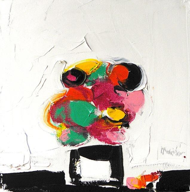 , 'Untitled (Flower II),' 2017, Wychwood Art