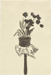 Black Tulips (T.G. 258; M.C.A.T. 236)
