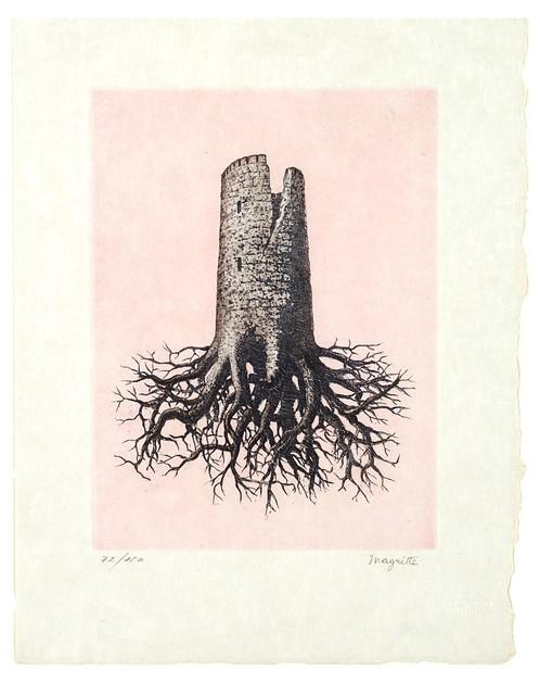 René Magritte, 'Untitled', Finarte