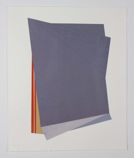 , 'Aspect Ratio,' 2016, Galleri Urbane
