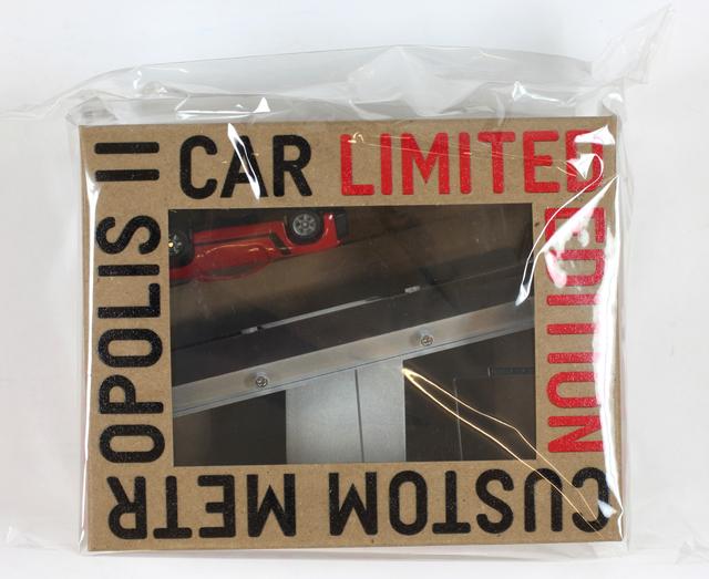 , 'Custom Metropolis II Car,' 2012, Galerie Krinzinger