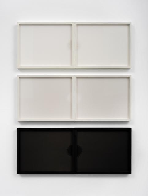 , 'Sphere (Sonoran Desert Variants),' 2018, EUQINOM Gallery