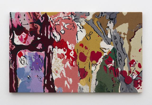 Ivan Morley, 'Part of A True Tale', 2018, David Kordansky Gallery