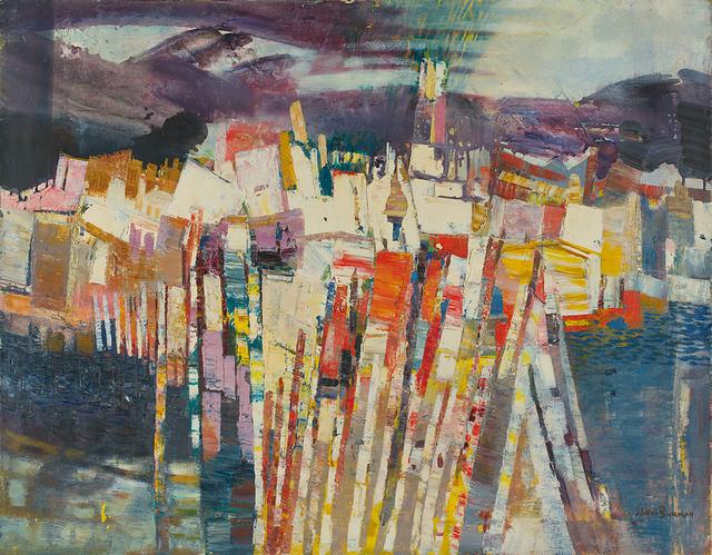 , 'Untitled,' 1960, Dag Modern