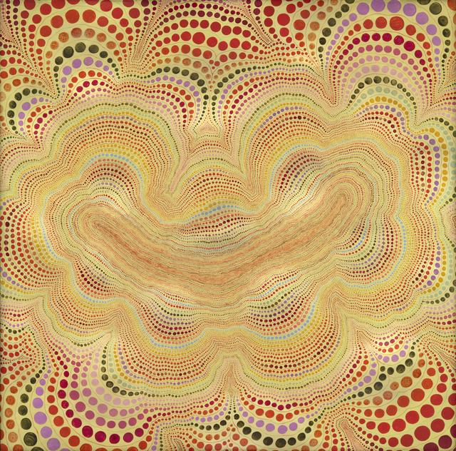 , 'WORK64-Y,' 1964, Anne Mosseri-Marlio Galerie