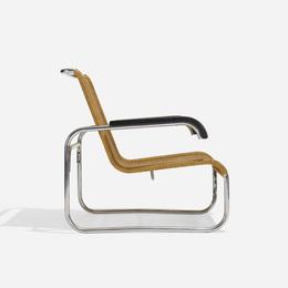 Early B35 Lounge Chair