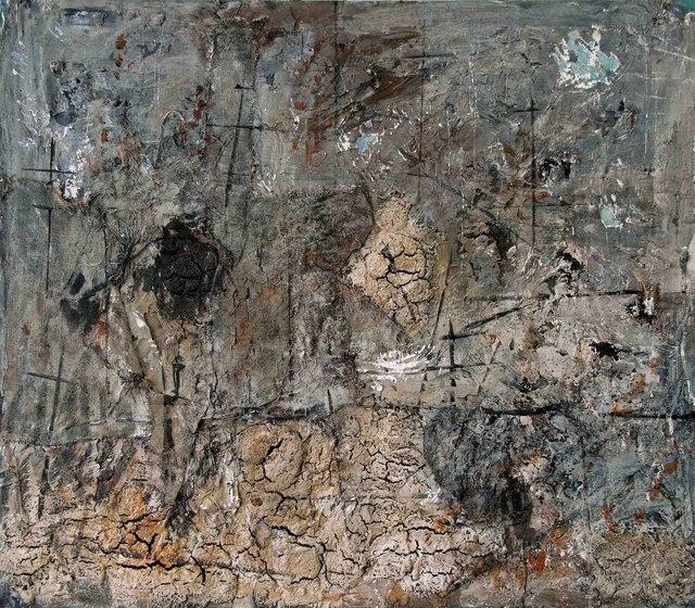 , 'collapse V,' 2016, Artdepot