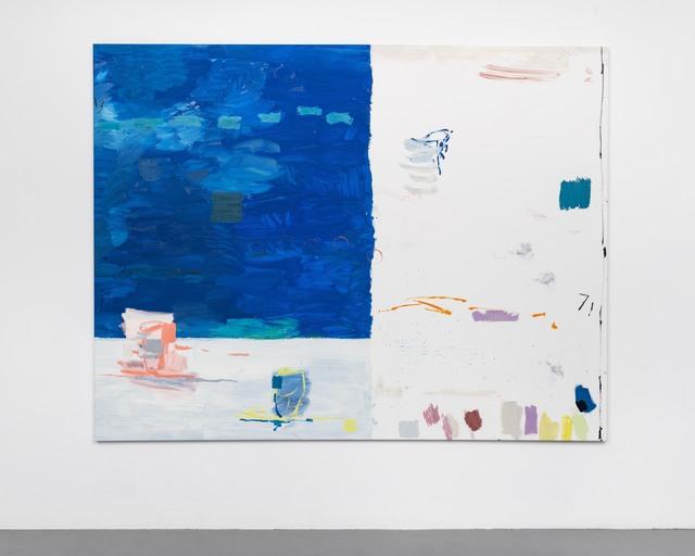 , 'well up,' 2019, Pilar Corrias Gallery