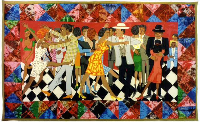 , 'Groovin' High,' 1996, ACA Galleries