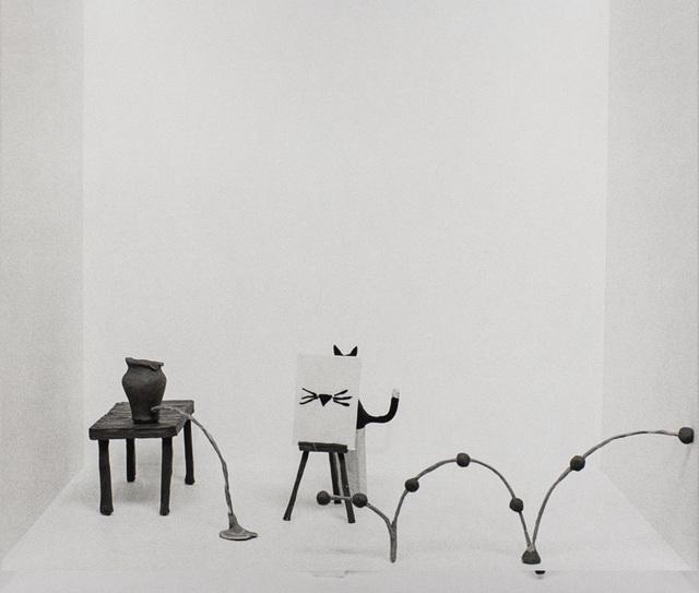 , 'Untitled,' , Cristina Guerra Contemporary Art