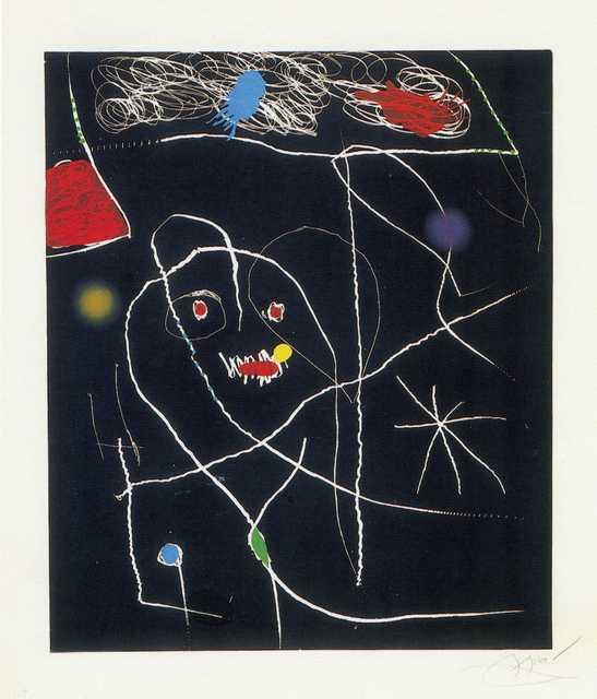 , 'El Pi de Formentor - Arbre Sublim,' 1976, Galeria Joan Gaspar