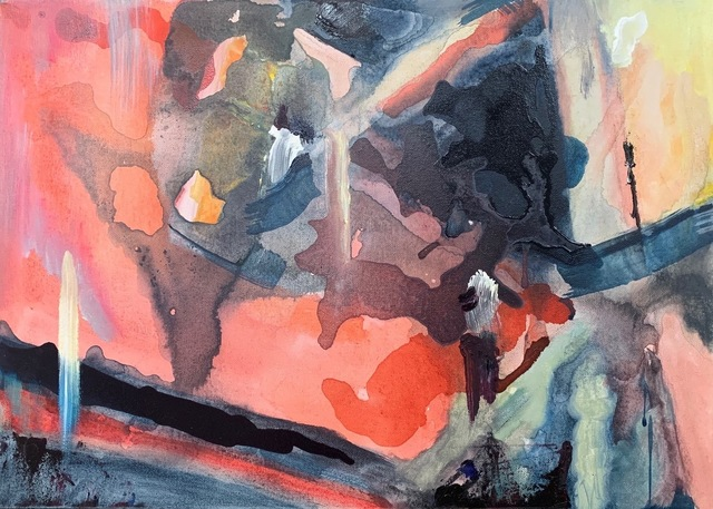 Ru Knox, 'Silent Home', Cynthia Corbett Gallery