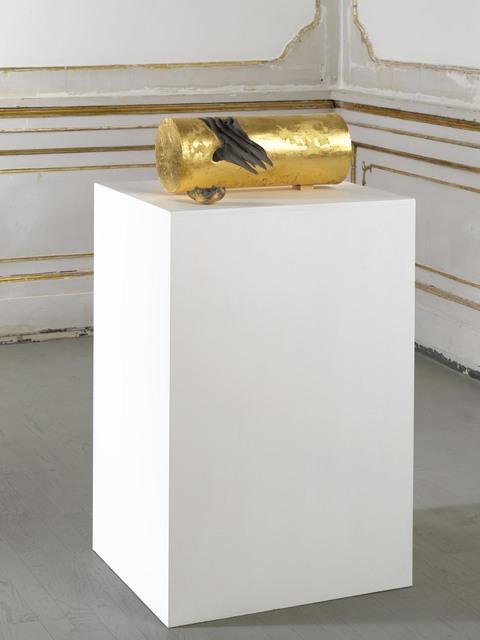 , 'A l'arrachè,' 2018, Alfonso Artiaco