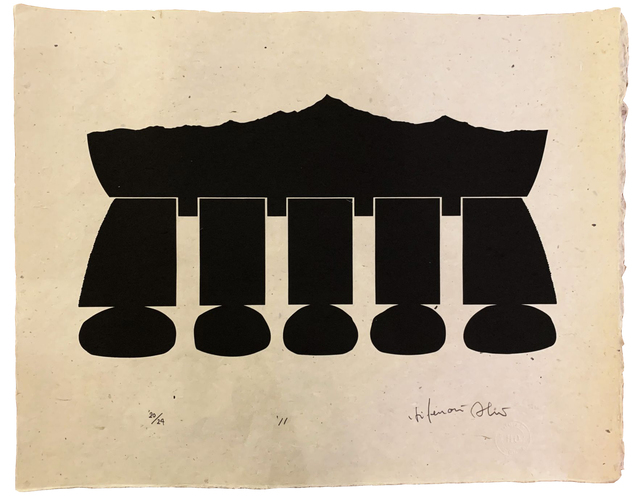, 'Rising Land  20 of 24,' 2011, Conduit Gallery