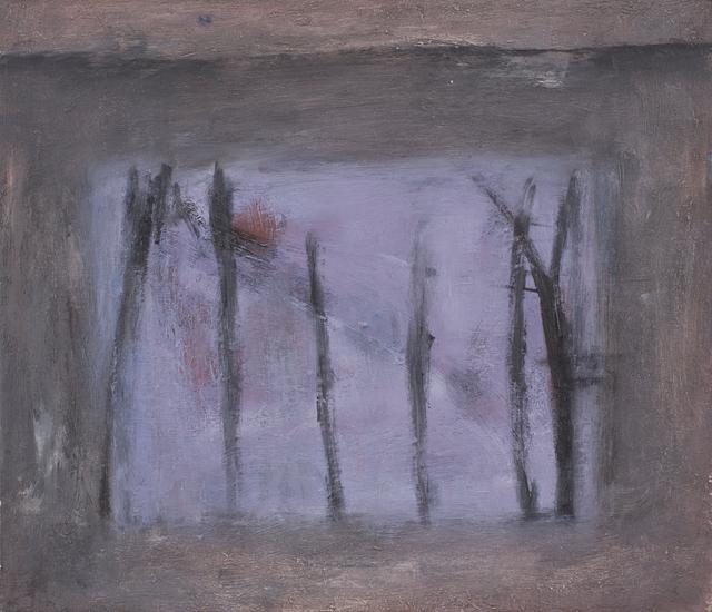 , 'Nov16 4,' 2016, Rabley Contemporary