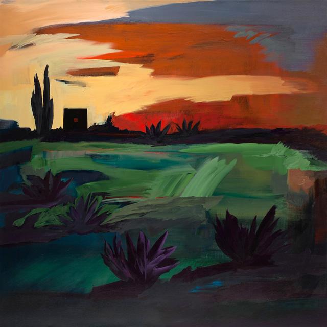 Dick Evans, 'Approaching Nightfall', 2018, Ventana Fine Art