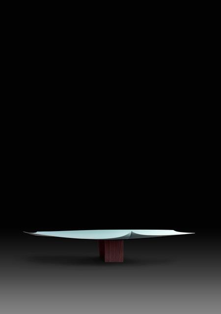 , 'Senjō no kei, Landscape over the Horizon (T-3826),' 2014, Erik Thomsen
