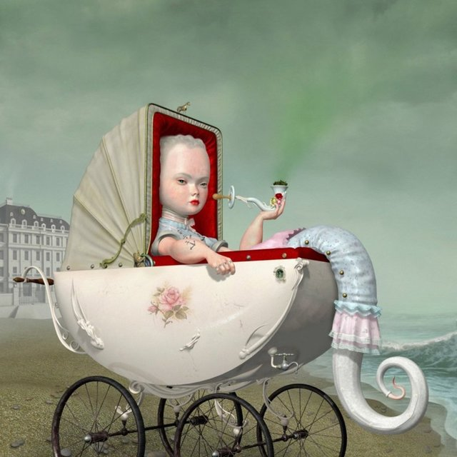 Ray Caesar, 'Castor', 2005, Jonathan LeVine Projects