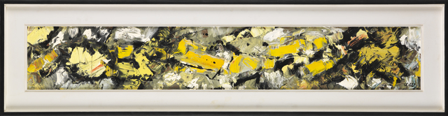 , 'Reactive,' 1960, Whitford Fine Art