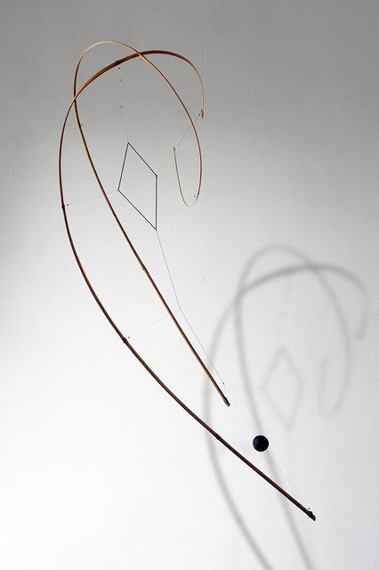 , 'Kite,' 2019, Alzueta Gallery