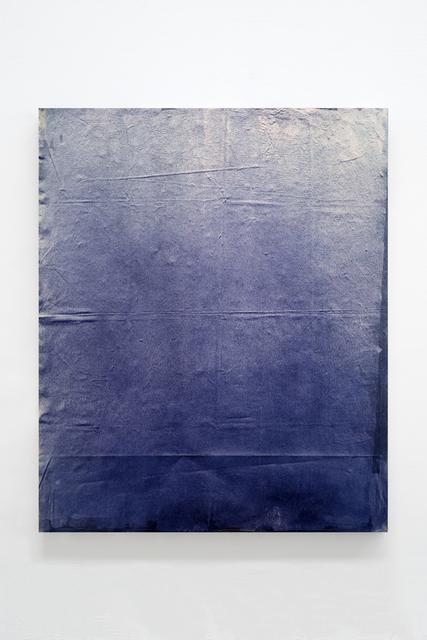 , 'Exposure,' 2018, Edouard Malingue Gallery