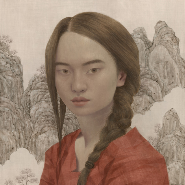 , 'Ms. Jay #1,' 2017, Gallery Henoch