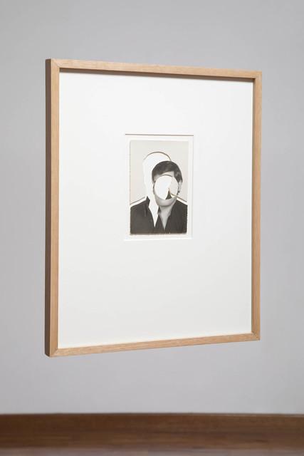 , 'Dismembered #1,' 2018, Patricia Conde Galería